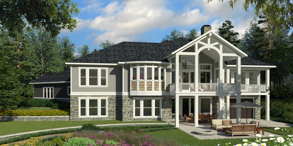 Private Residence in Montgomery Trace 2
